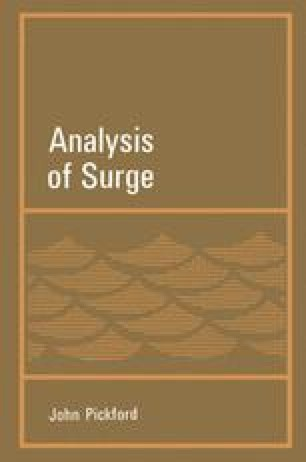 Analysis of Surge