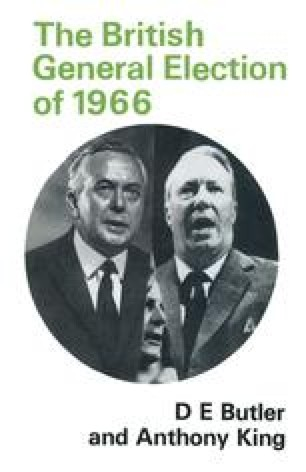 The British General Election of 1966