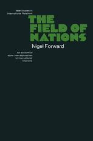 The Field of Nations
