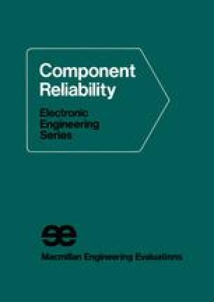 Component Reliability