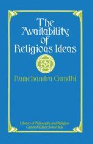 The Availability of Religious Ideas