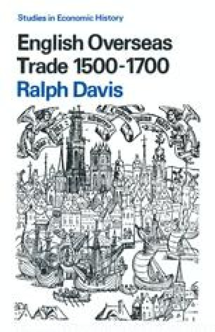 English Overseas Trade 1500–1700