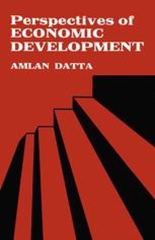 Perspectives of Economic Development