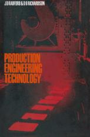 Production Engineering Technology