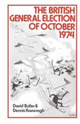 The British General Election of October 1974