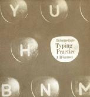 Intermediate Typing Practice