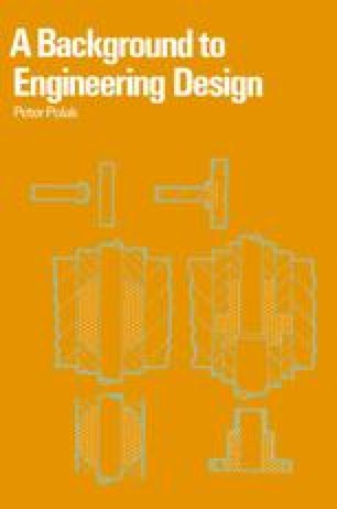 A Background to Engineering Design