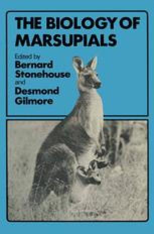 The Biology of Marsupials