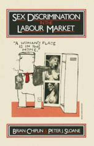 Sex Discrimination in the Labour Market