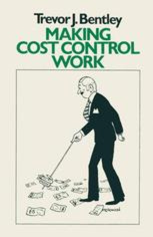 Making Cost Control Work