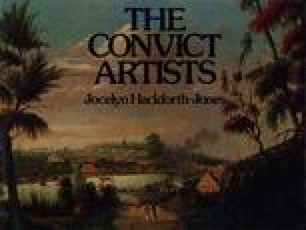 The Convict Artists