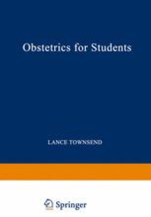 Obstetrics for Students