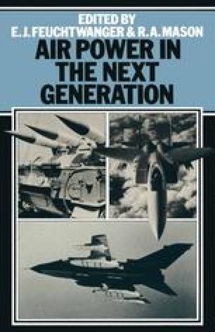 Air Power in the Next Generation