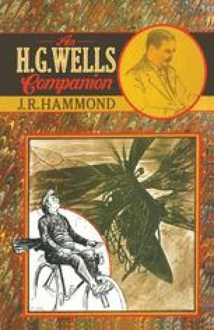 An H. G. Wells Companion