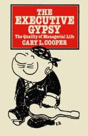 The Executive Gypsy