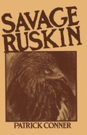 Savage Ruskin