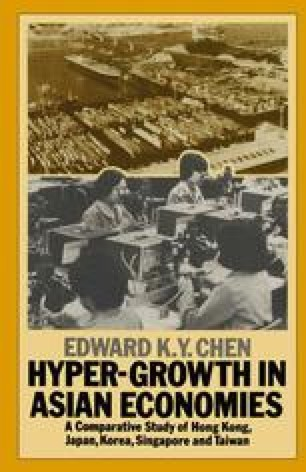 Hyper-growth in Asian Economies