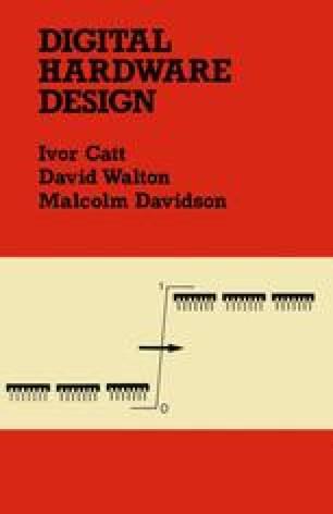 Digital Hardware Design