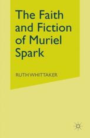 The Faith and Fiction of Muriel Spark