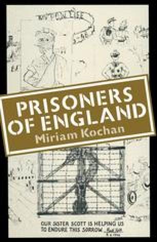 Prisoners of England