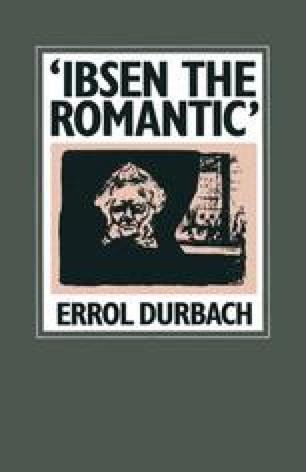 'Ibsen the Romantic'