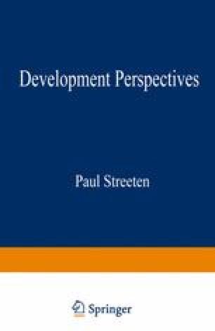Development Perspectives