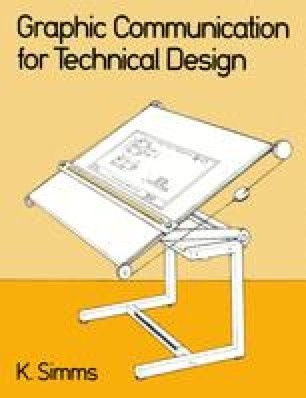 Graphic Communication for Technical Design