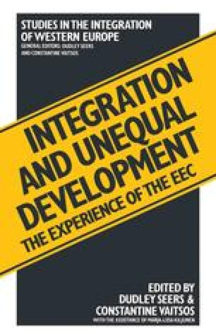 Integration and Unequal Development