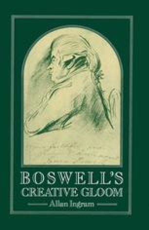 Boswell's Creative Gloom