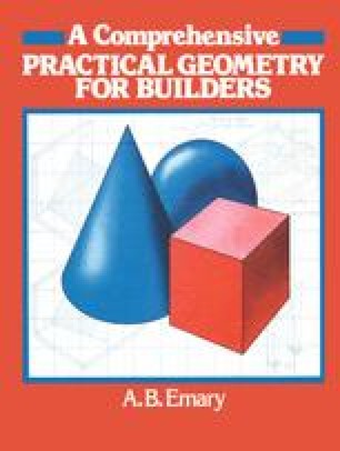 A Comprehensive Practical Geometry for Builders