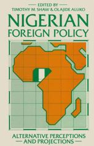 Nigerian Foreign Policy