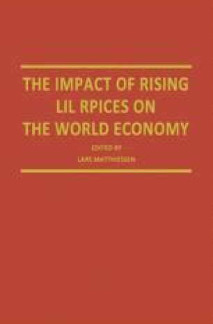 The Impact of Rising Oil Prices on the World Economy