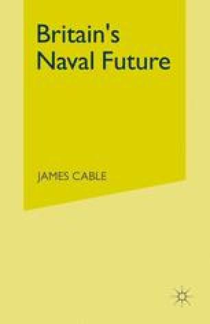 Britain's Naval Future
