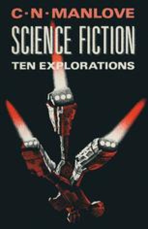 Science Fiction: Ten Explorations