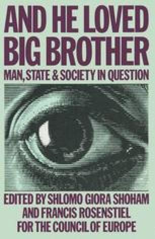 1984 critical analysis pdf