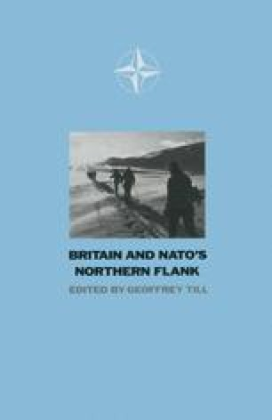 Britain and NATO's Northern Flank