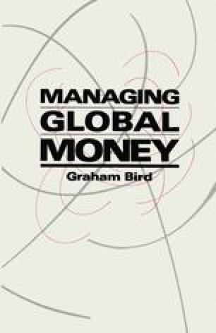 Managing Global Money