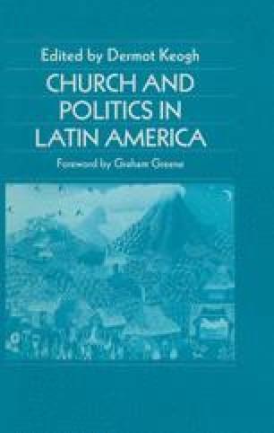 Church and Politics in Latin America