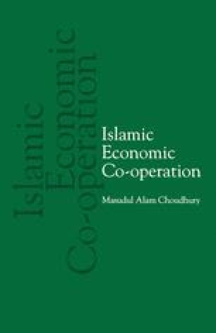 Islamic Economic Co-operation