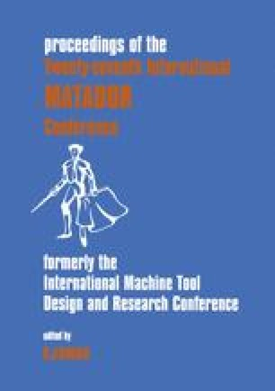 Proceedings of the Twenty-Seventh International Matador Conference