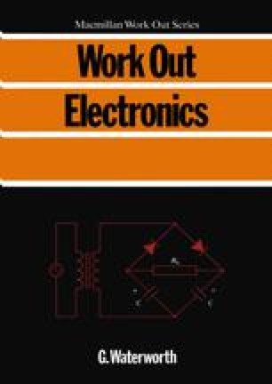 Work Out Electronics