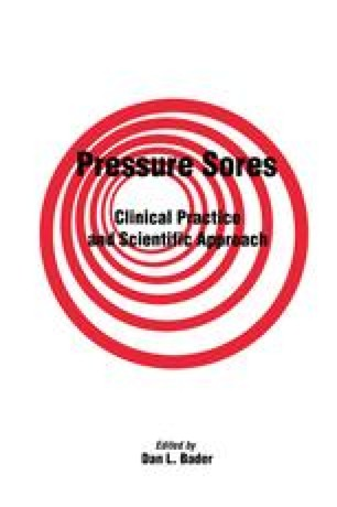 Pressure Sores - Clinical Practice and Scientific Approach