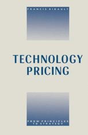 Technology Pricing