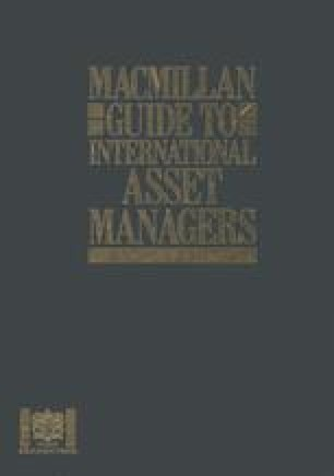 Macmillan Guide to International Asset Managers