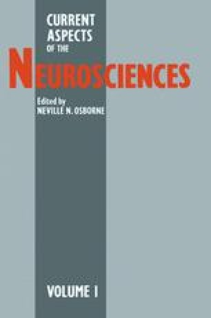 Current Aspects of the Neurosciences