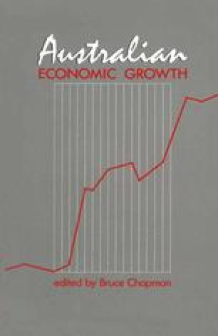 Australian Economic Growth