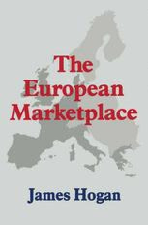 The European Marketplace