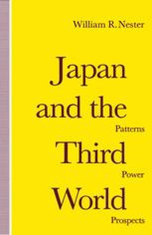 Japan and the Third World