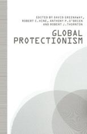 Global Protectionism