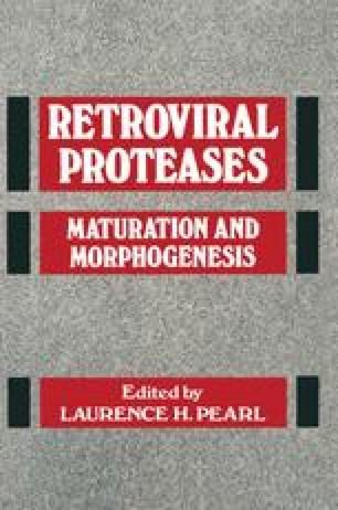 Retroviral Proteases